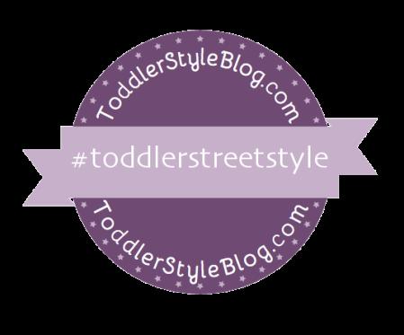 #toddlerstreetstyle | Maia Nolan-Partnow | Toddler Style